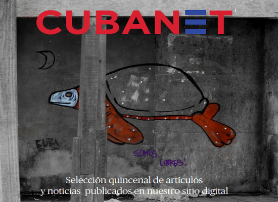 Revistas de Cubanet