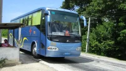 """Viajero"", la app cubana del transporte interprovincial"