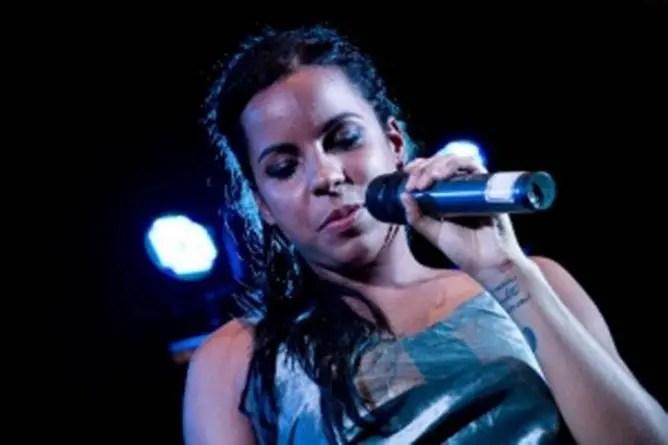 Cantante Danay Suárez irá a juicio acusada por delito de injuria