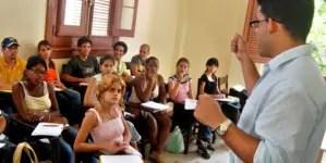 Educación cubana: ¿Líder en qué?
