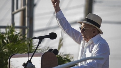 Gobierno cubano rechaza participar en mediación internacional ante crisis en Venezuela