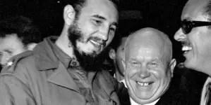 No hubo partido demócrata que sirviera para Fidel