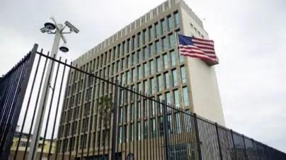 #CastroLadrón: Embajada de EE.UU. en Cuba reacciona a robo contra médicos
