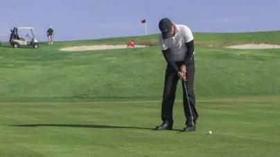 Varadero vuelve a ser el escenario de un lujoso torneo de golf