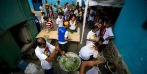 ONU: situación de seguridad alimentaria en Venezuela empeorará en 2020