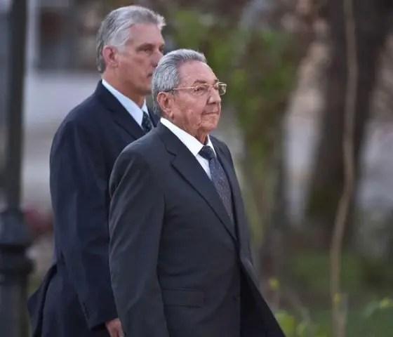 electoral Cuba