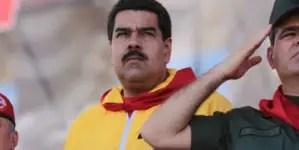 Maduro se niega a retirar diplomáticos venezolanos de Brasil