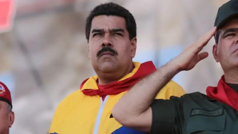 """Maduro orienta acciones violentas contra opositores porque """"todo se vale"""""""
