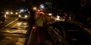 Apagones masivos dejan sin electricidad a 12 estados en Venezuela
