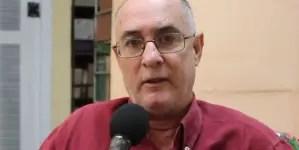 Amnistía Internacional exige liberación inmediata de Roberto Quiñones
