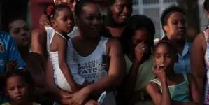 ¿El mismo racismo en Estados Unidos que en Cuba?