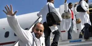 Terapista santiaguera denuncia sobornos para integrar misiones