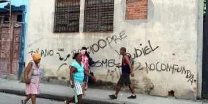 Trabajar en Cuba, de la obligación a la condena