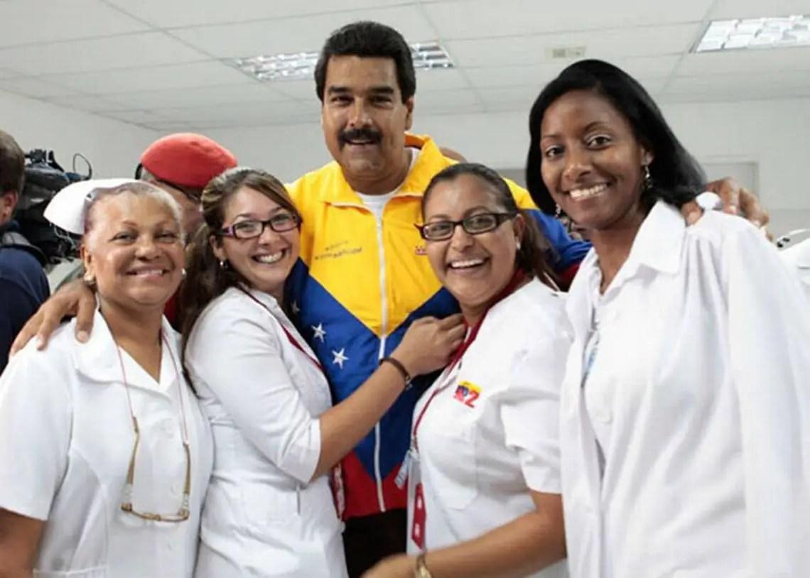 medicamentos médicos cubanos