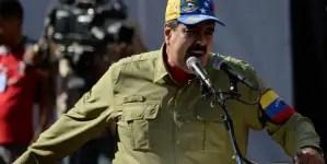 Maduro expulsa a embajadora de la Unión Europea en Venezuela