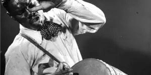 A 70 años de la muerte de Chano Pozo