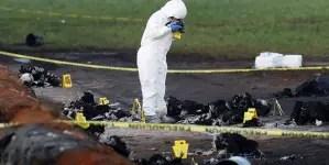 Aumenta cifra de fallecidos por explosión de oleoducto en México