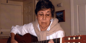 La tardía rehabilitación de Ela O'Farrill