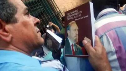 La Feria del libro: una vanidad comunista