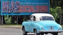 El naufragio del socialismo castrista