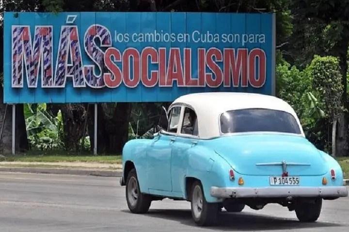 Agromercado; Cuba; Encuesta, Cambio, Socialismo;