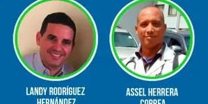 """Kenia trabaja para """"regreso seguro"""" de médicos cubanos secuestrados"""