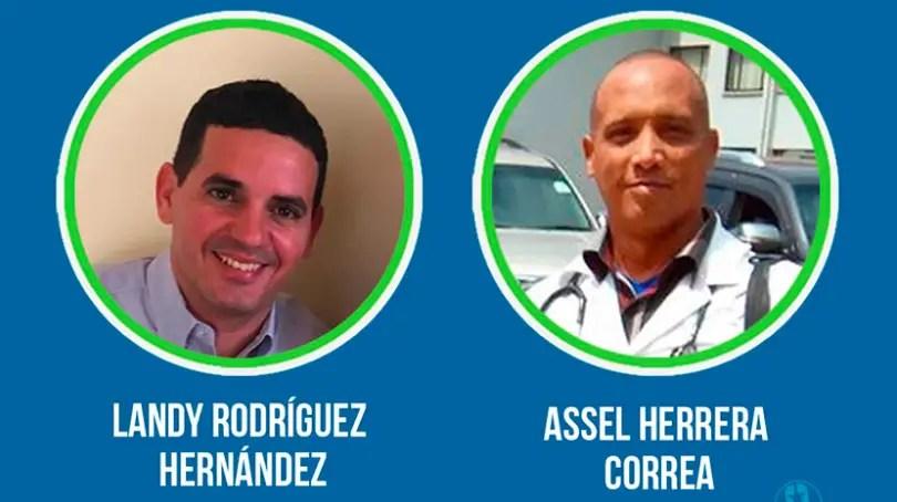 kenia medicos cuba cubanos salud