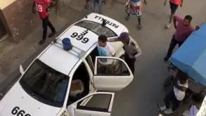 OCDH registró 314 acciones represivas contra activistas y opositores en julio