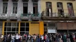 Implosión, posible causa de muerte del socialismo en Cuba