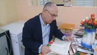 Gobierno de EE.UU. recuerda a Roberto Quiñones, a casi un año de su encarcelamiento