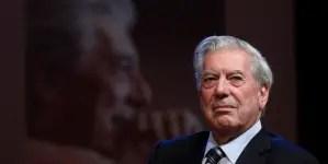 La izquierda necesita un Vargas Llosa