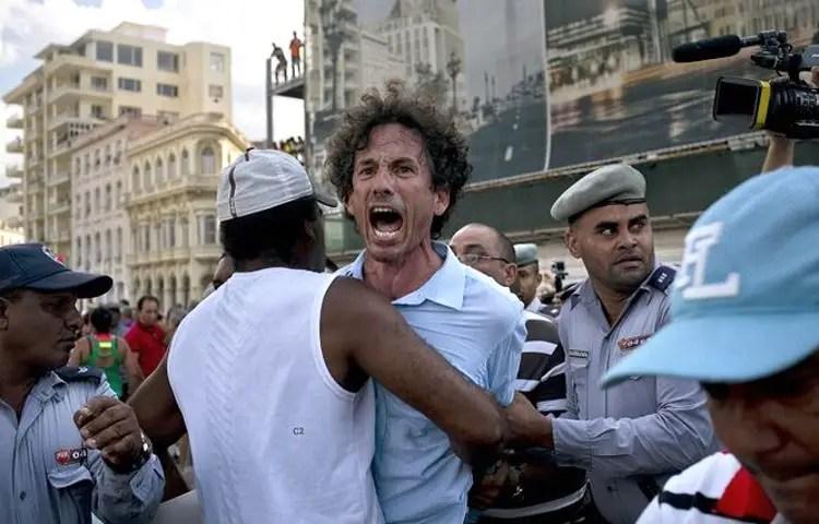 decreto 370 cuba oposición marcha lgbti represión