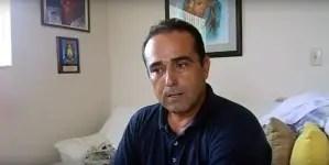 Eduardo Cardet queda en libertad definitiva tras cumplir condena
