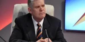 """Alejandro Gil: lo que va a solucionar la crisis en Cuba es """"más planificación"""""""