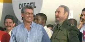 Díaz-Canel heredó el voluntarismo de Fidel Castro
