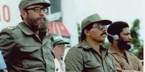 La crisis del sandinismo comenzó en Cuba hace 40 años