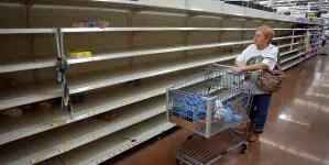 Economía venezolana se contrajo un 86% desde la llegada de Maduro al poder