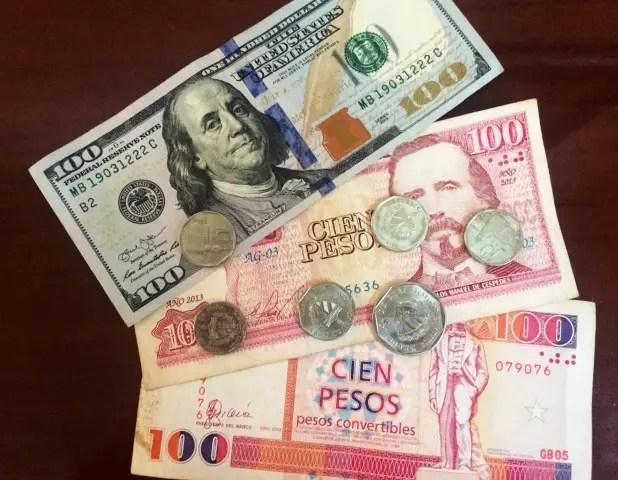 Economía, Cuba; Venezuela; Dólar; Díaz-Canel