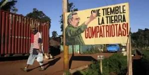 De la dictadura a la democracia: un parto con retraso y sin anestesia