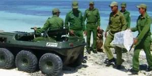 """Mucha droga se va a Cuba y Venezuela"", asegura ministro boliviano"