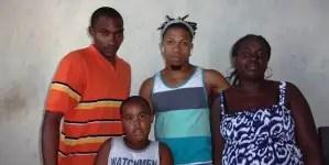 La familia Brugal cubana