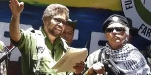 Las FARC controlan corredor aéreo de narcotráfico en Venezuela
