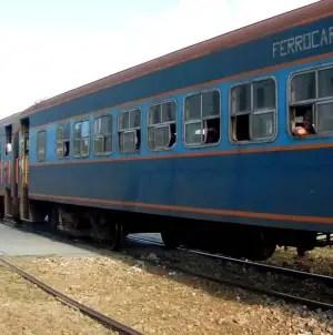Rusia y Cuba desarrollarán plan para modernizar ferrocarriles de la Isla