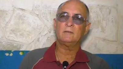 Solicitan Licencia Extrapenal para Roberto Quiñones