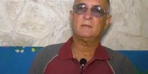 Denuncian nueva maniobra del régimen contra la integridad de Roberto Quiñones