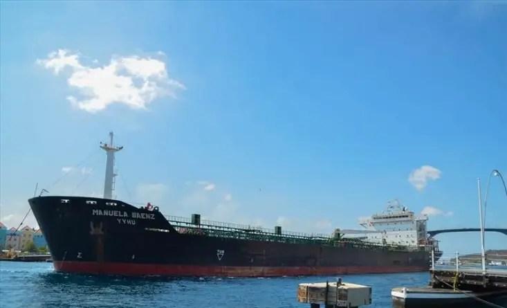 Maduro ha regalado a Cuba US$ 348 millones en petróleo durante 2020