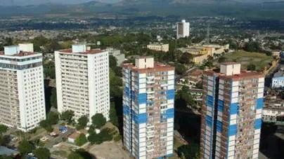 Santiago de Cuba registra un sismo perceptible de magnitud 3,5