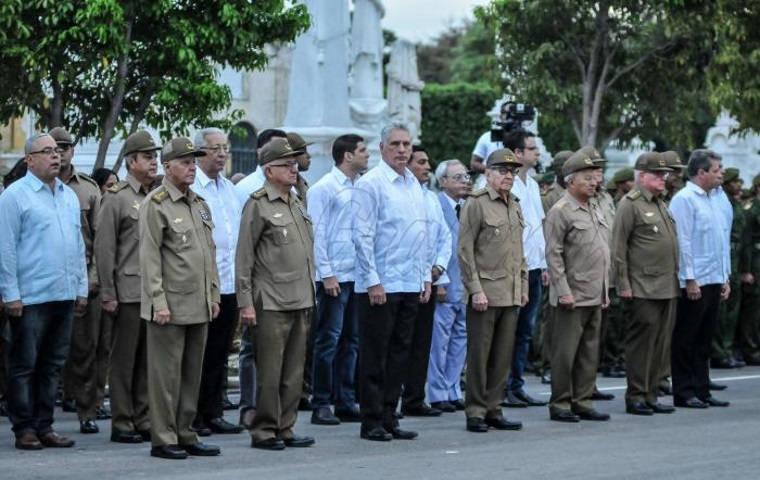 Cuba díaz-canel guerra far venezuela dólares fincimex embargo estados unidos tiendas tarjeta