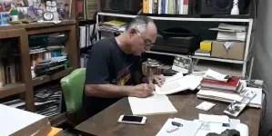La COVID-19, otra coartada del régimen para castigar a Roberto Quiñones