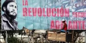 El gran lastre económico de Cuba